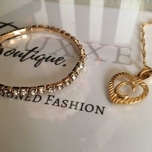 Jewelry - Necklace Set C